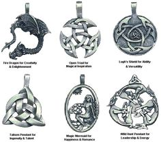 Norse Warrior Symbols And Meanings | The Norwegian Connection - Viking Gifts - Jewelry, Thor, Odin, Rhianon ...