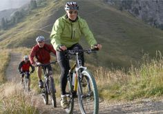 How to Get Started with Mountain #Biking   Give mtb a try, you'll love it!
