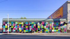 Pastime!, SanFrancisco - pic by Everydaydude #urban #graffiti #art