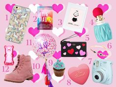 BFF Gift Guide Los regalos que merece una verdadera BFF #MapleMag #ForYoungHearts #BFF #Friend #Love