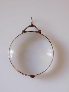 RARE! GEORGIAN 1700s 9CT ROSE GOLD LOCKET PENDANT Rose Gold Locket, Silver Lockets, Cherub, Georgian, Pearl Earrings, Victorian, Pendants, Jewellery, Pearls