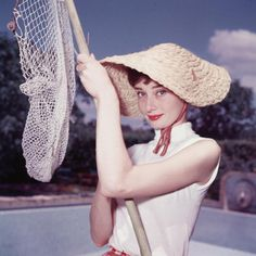 Vintage Summer Hair and Makeup Ideas | POPSUGAR Beauty