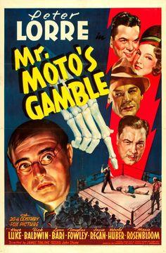 Mr. Moto's Gamble (1938)