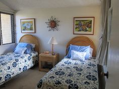 $159 Kihei Garden Estates Vacation Rental - VRBO 444892 - 2 BR Central Kihei Condo in HI, Your Home in Paradise!