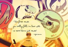 Quote by Taylor Hanson.