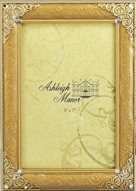 Versailles Gold Picture Frame