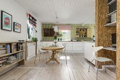 Sallyhillsvägen 57B, Sundsvall – Sallyhill – Villa till salu – ERA Sverige