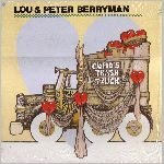 Cupid's Trash Truck, by Lou & Peter Berryman, Mountain Railroad Records HR-8002, Madison, Wisconsin