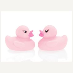 pink duck #postcards