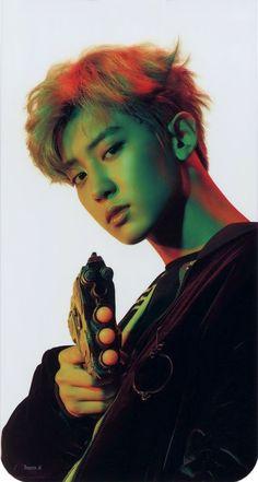 My man Park Chanyeol from exo Chanbaek, Exo Ot12, Baekyeol, Chansoo, Luhan And Kris, Bts And Exo, Baekhyun Chanyeol, Exo Kai, Kpop Exo