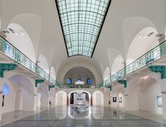 Gallery Lazne in Liberec on 500px