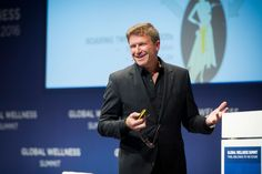 Mark Wuttke on 'Beauty & Wellness: A Fresh Way Forward'