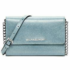 Spotted while shopping on Poshmark: Michael Kors Jet Set Crossbody! #poshmark #fashion #shopping #style #Michael Kors #Handbags