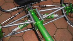 tilt suspension quad bike - Google Search