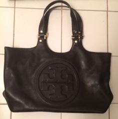 Tory Burch Tote @FollowShopHers