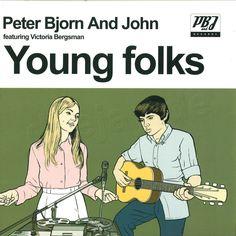 Peter Bjorn and John ♥
