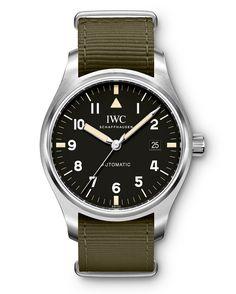 IWC Mark XVIII Mark 11