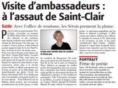 Visite+du+Mont+Saint+Clair à #SETE