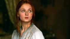 "Sansa Stark: ""There are no heroes. In life, the monsters win."" #GameofThrones"