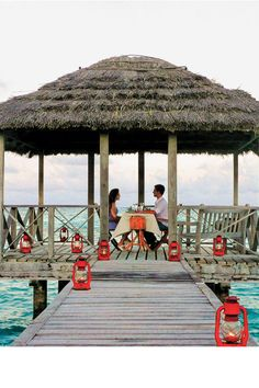 5 private islands around the world that you can rent.