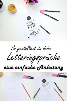 A simple guide on how to make your lettering spells. No matter which spell you choose, with this easy to implement principle, you can create great spells with handlettering in no time. Cactus Wall Art, Cactus Print, Brush Lettering, Hand Lettering, Cactus Photography, Digital Print, Quotation Marks, Diy Blog, Calligraphy Letters