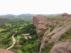 Cerro Uritorco. Cordoba. Argentina