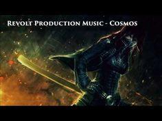 Revolt Production Music  - Cosmos (Epic Music)