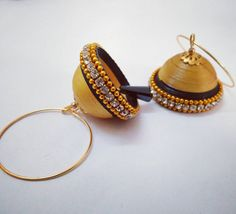 Check out this item in my Etsy shop https://www.etsy.com/listing/272367796/exclusive-golden-colored-handmade-hoop