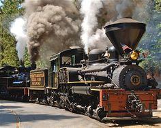 Yosemite Mountain Sugar Pine Railroad - Yosemite Mountain Sugar Pine Railroad - Picasa Web Albums
