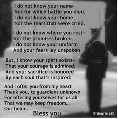 We unite under faith and the relentless pursuit of freedom and preserving the memories of the heroes before us. RIP brothers and sisters! Memorial Day Poem, Remembrance Day Poems, Memorial Day Sayings, Memorial Day Pictures, Memorial Day Thank You, 911 Memorial, Veterans Day Poem, Veterans Quotes, Honor Veterans