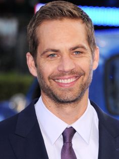 Paul at London Premiere of FF6