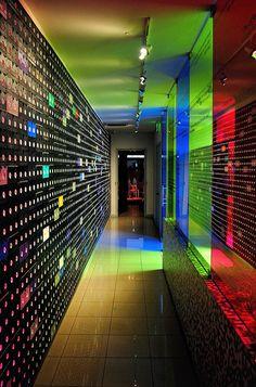 Museo de la moda santiago de Chile