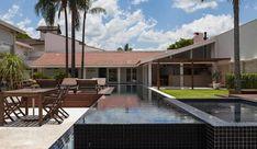 Encontre as melhores ideias e inspirações para casa. Lazer em Atibaia por Nautilo Arquitetura & Gerenciamento | homify