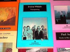 Trainspotting, Irvine Welsh (1993)
