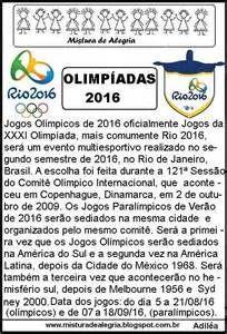 olimpíadas 2016 - Resultados Yahoo Search da busca de imagens