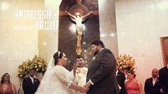 vídeo de casamento em sorocaba da andressa e paulo filmagem flora decora