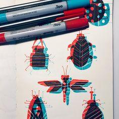 Julia Fink (@julia_gefinkelt) • Instagram-Fotos und -Videos 2d Design, Glitch, Paintings, Drawings, Videos, Disney, Anime, Instagram, Paint