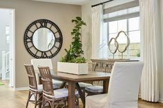 Residence One at Mackay Place in Cypress, CA. #WilliamLyonHomes