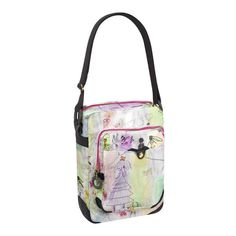 JulieApple Carry Me tote bag in AppleJella $128