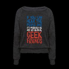 Musical Geeks