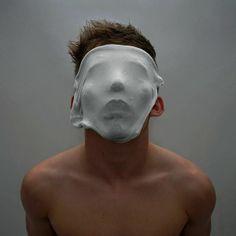 Hidden Identity, Famous Portraits, Face Photography, Hidden Face, Headgear, Figure Drawing, Fine Art, Artist, Artwork