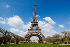 10 Of The Most Popular Landmarks In The World