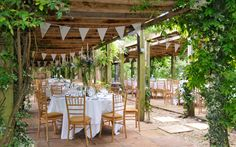 Find Your Perfect Venue | findyourperfectvenue.com - Maunsel House, Somerset