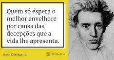 Soren Kierkegaard, Study, Quotes, Freedom Of Speech, Wisdom, Texts, Poems, Author, The Thinker
