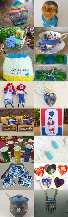 Tempt Team FSOTW by Carol on Etsy--Pinned+with+TreasuryPin.com