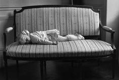 Claude Batho :: Le rêve / Le canapé, 1970′s