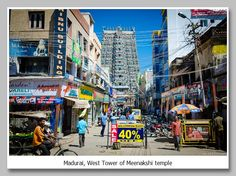 famous indian streets - Google Search