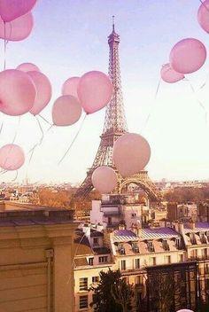 Love Paris!!