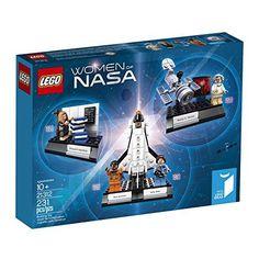 LEGO Ideas Women of Nasa 21312 Building Kit (231 Piece) LEGO https://www.amazon.com/dp/B071W77MBJ/ref=cm_sw_r_pi_dp_x_xTAcAbAP310GB