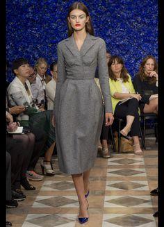 Défilé Christian Dior Automne-hiver 2012-2013 COUTURE